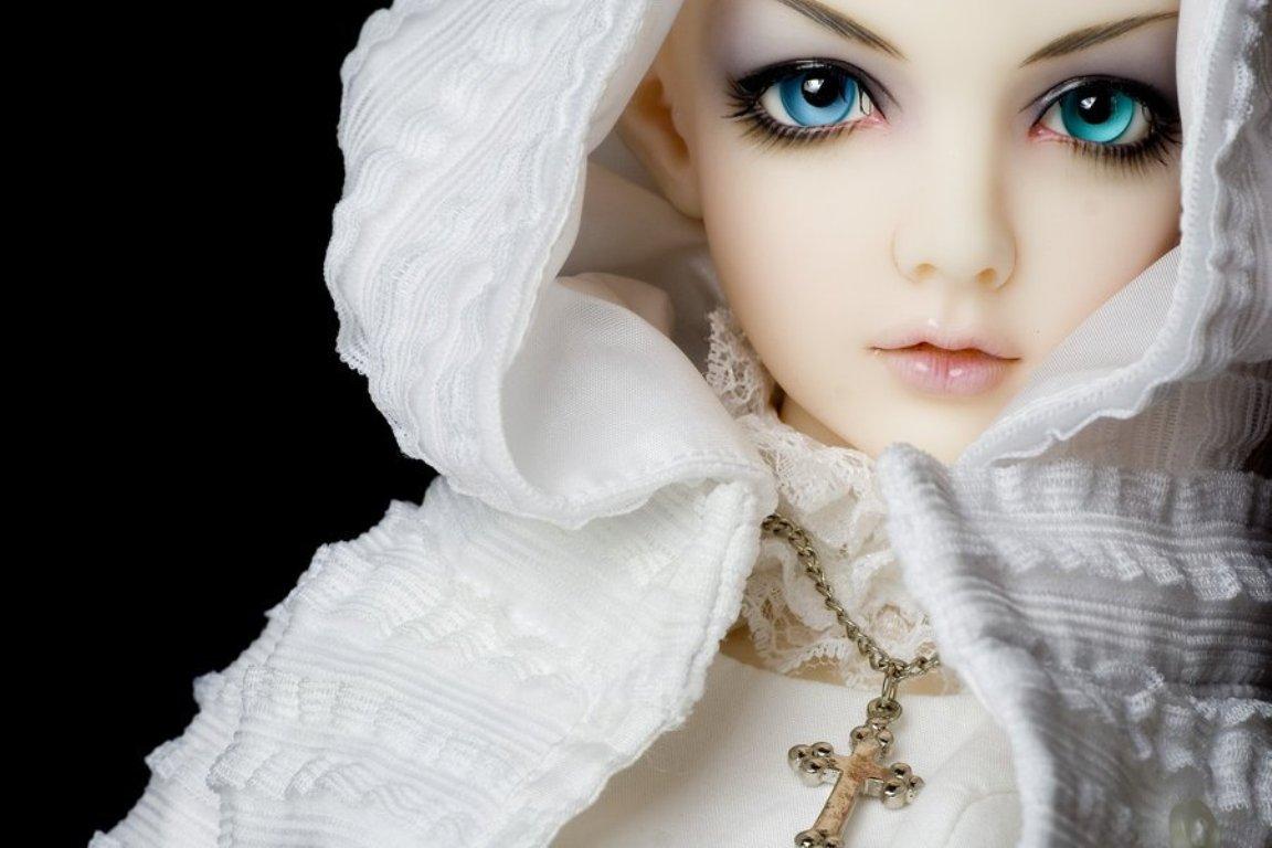 Кукла 1152 x 768