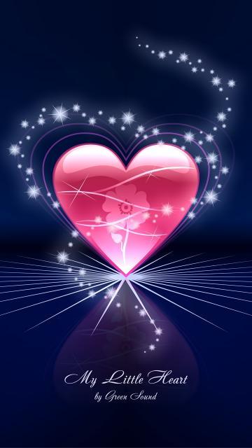 Голосовые открытки о любви