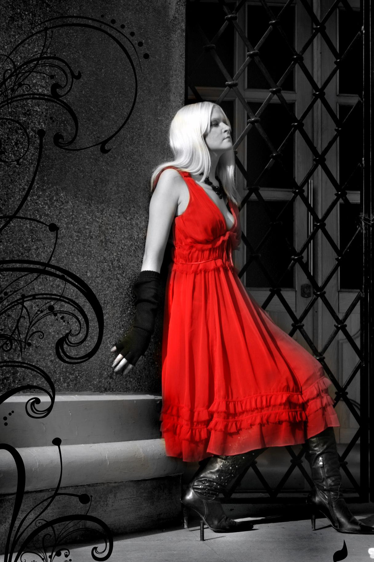 PraNkster-D.  Красное платье. закрыть окно. в избранных. дата. автор. рекомендуют.