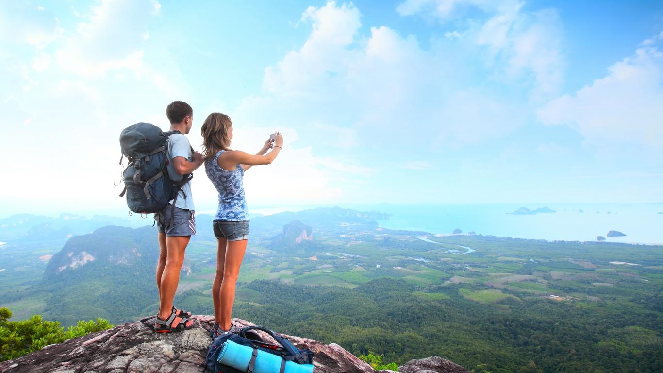 бесплатные туристические каталоги
