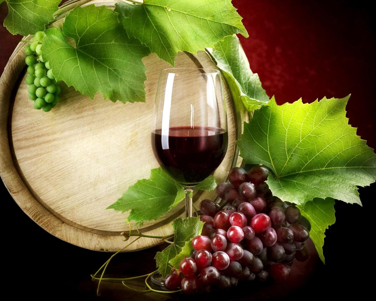 Вино - обои на рабочий стол 1280x1024 №1039148: www.mobilmusic.ru/wallpaper.php?id=1039148