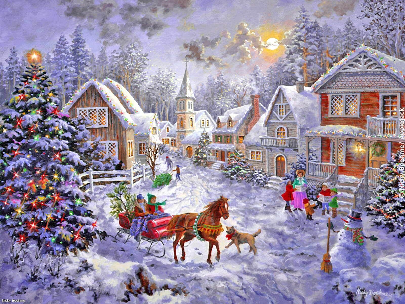 Православные поздравления с рождеством христовым и новым