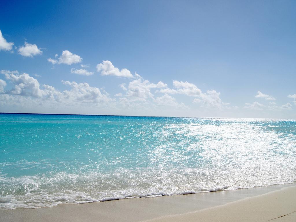 Лето море 1024 x 768