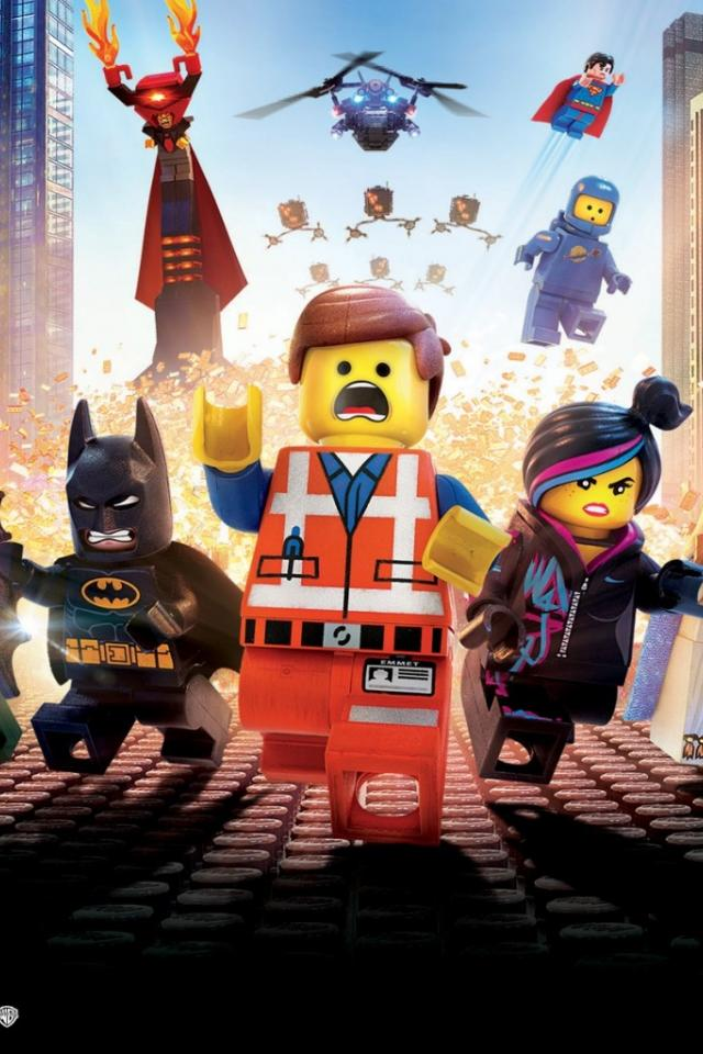 The Lego Movie Games - Play Online Games