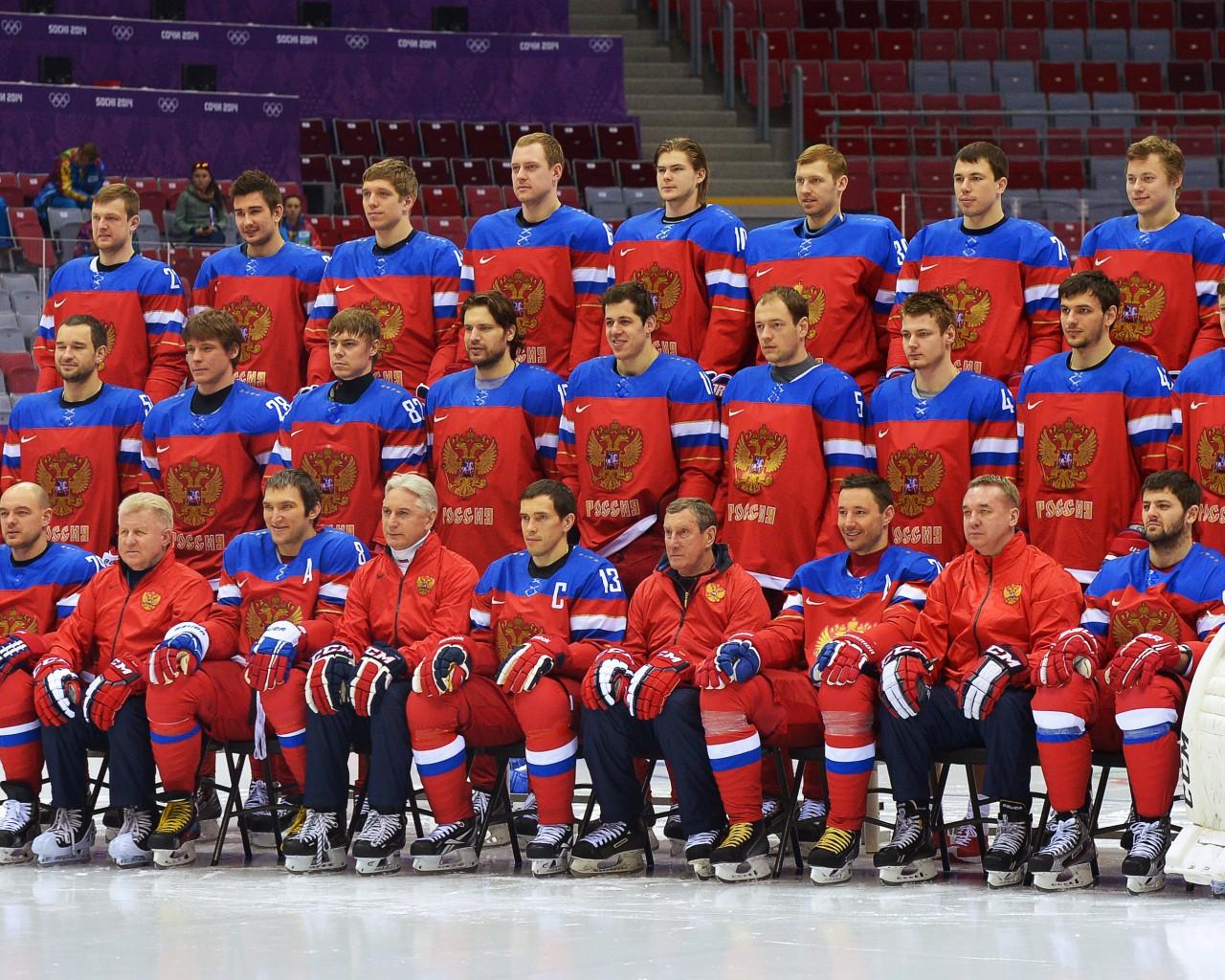 Сборная россии по хоккею обои не рабочий стол 6