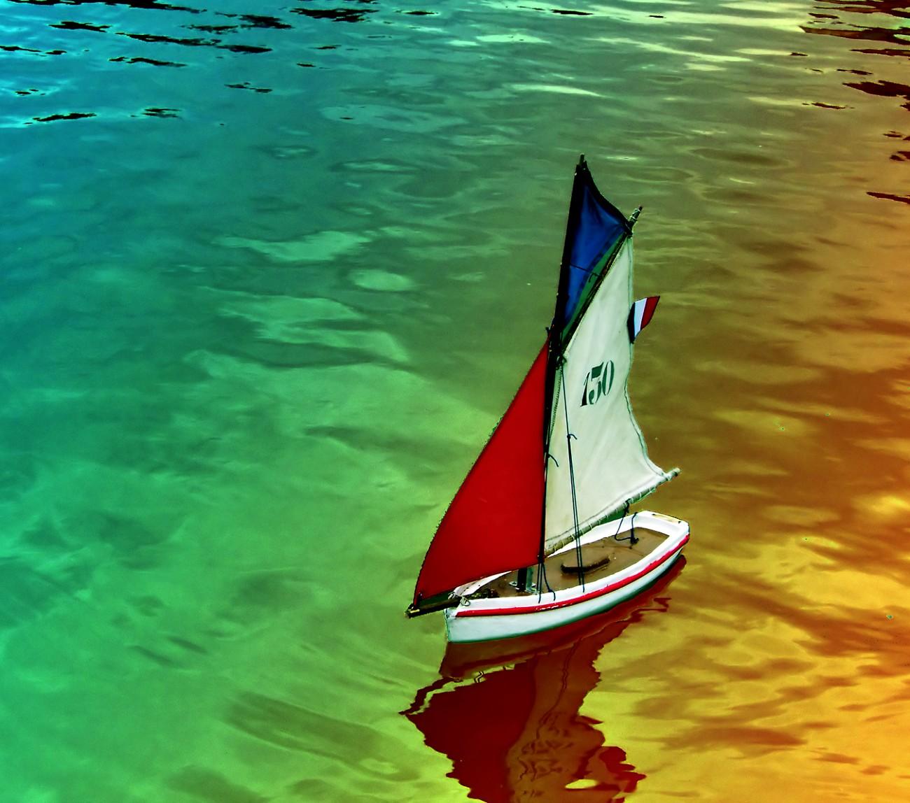 мы без вас словно лодка без весел словно яхта без паруса в шквал