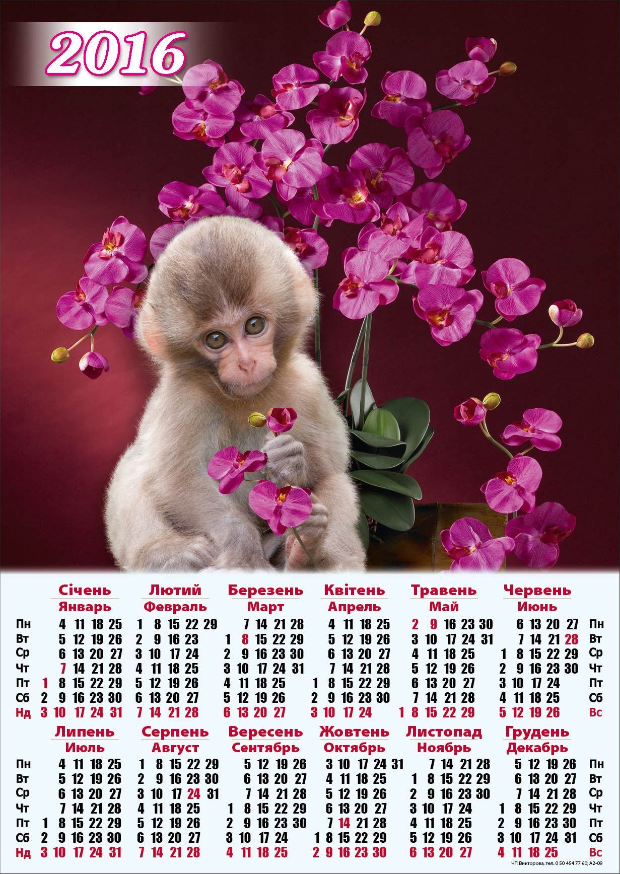 Календарь 2016 год - обои на рабочий стол ...: www.mobilmusic.ru/wallpaper.php?id=1362170