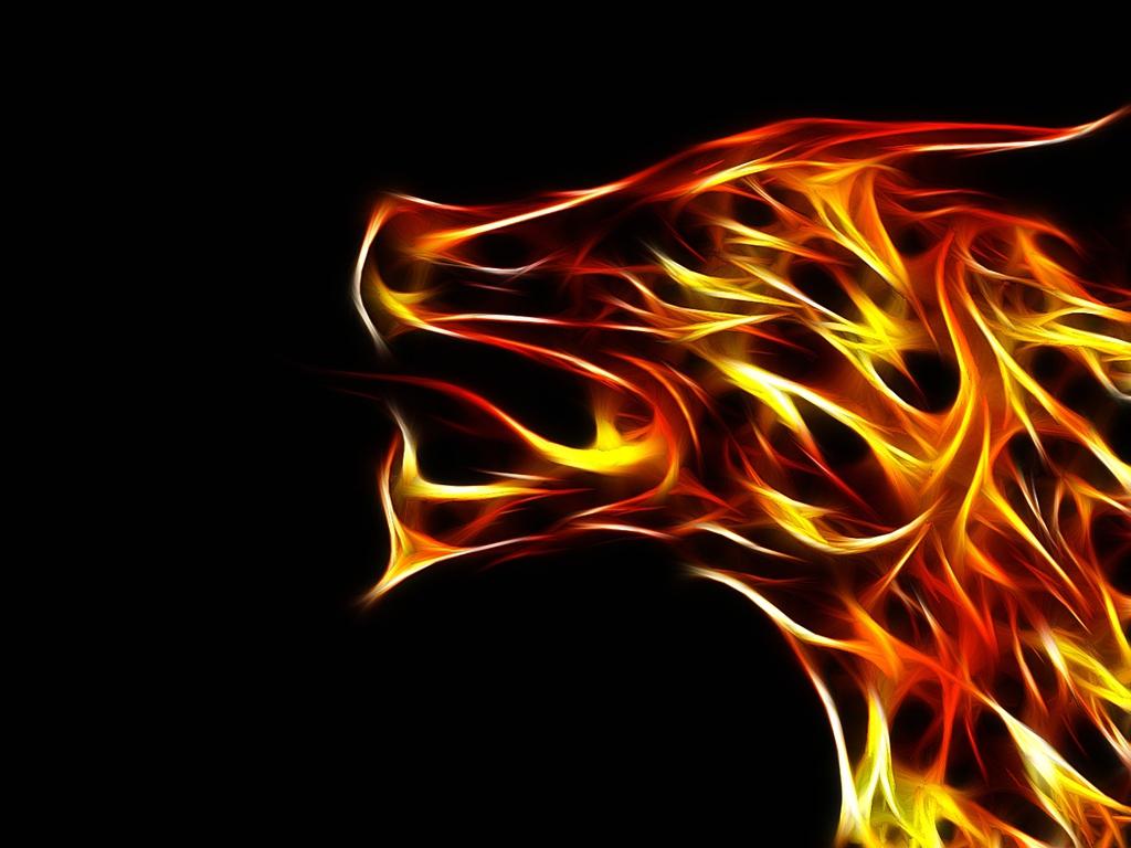 Огненный дракон 3