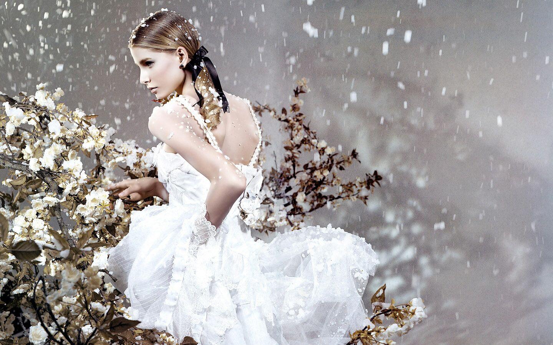 Арт-гламур - самые красивые гламурные картинки и фото с девушками
