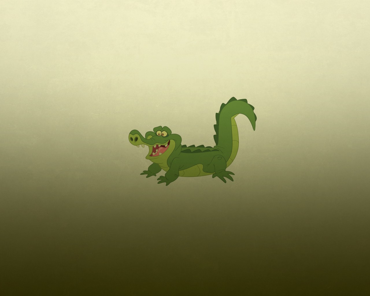 крокодил фото на рабочий стол