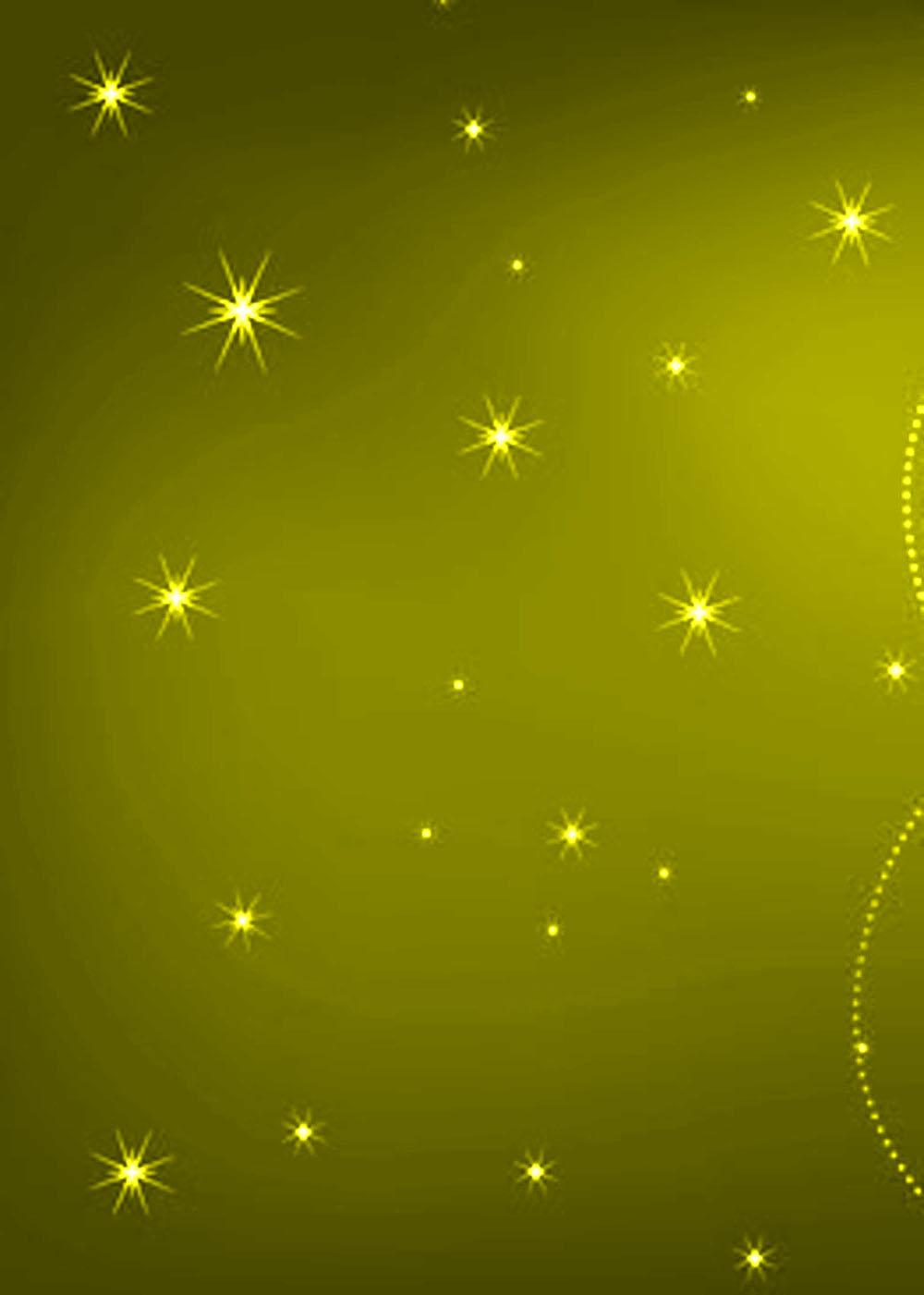 Как сделать звездный фон