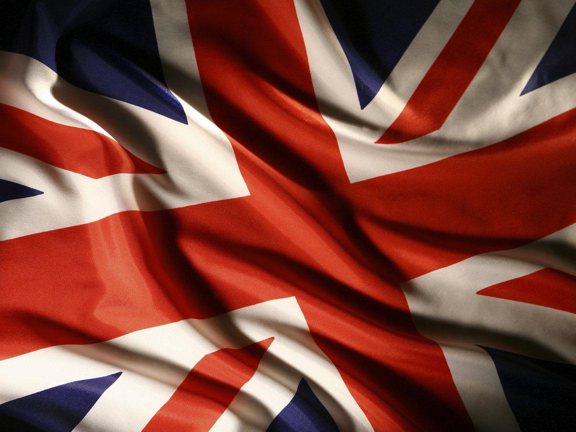 Англия 1152 x 864