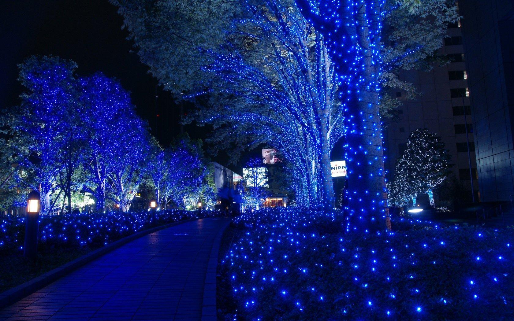 Holiday Light Projector Christmas Lights