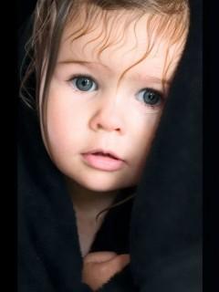 Красивые детки