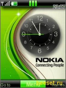 Часы-Нокия