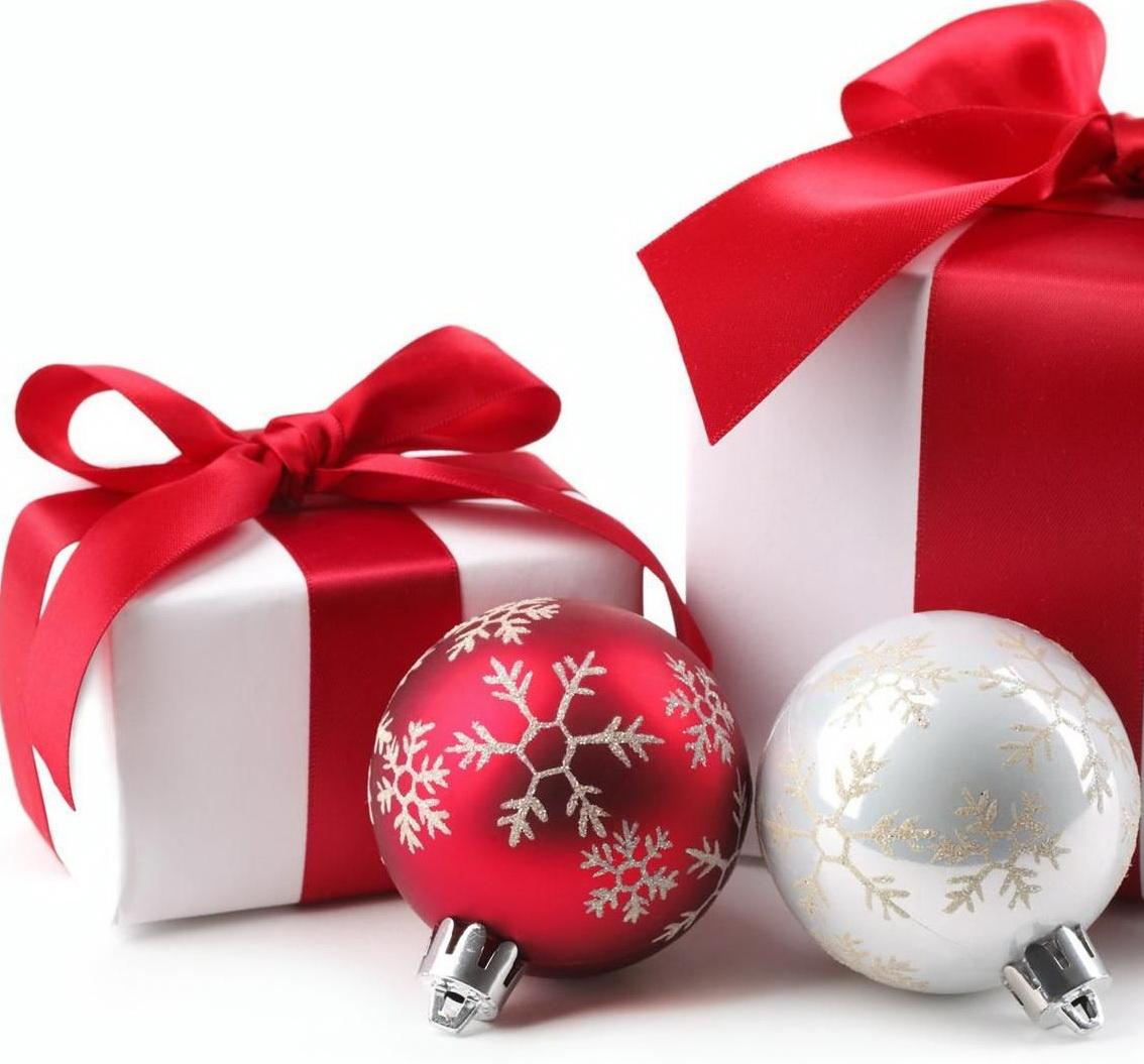 Подарки 1134 x 1055