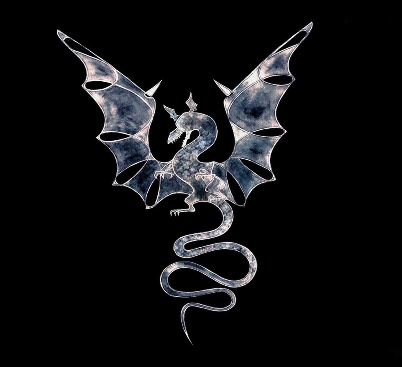 Дракон 1313 x 1200