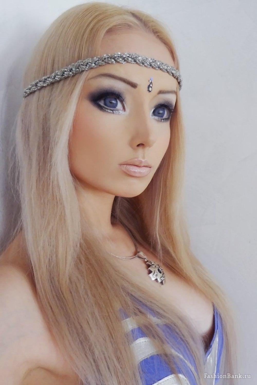 Фото самой красивой барби девушки 17 фотография