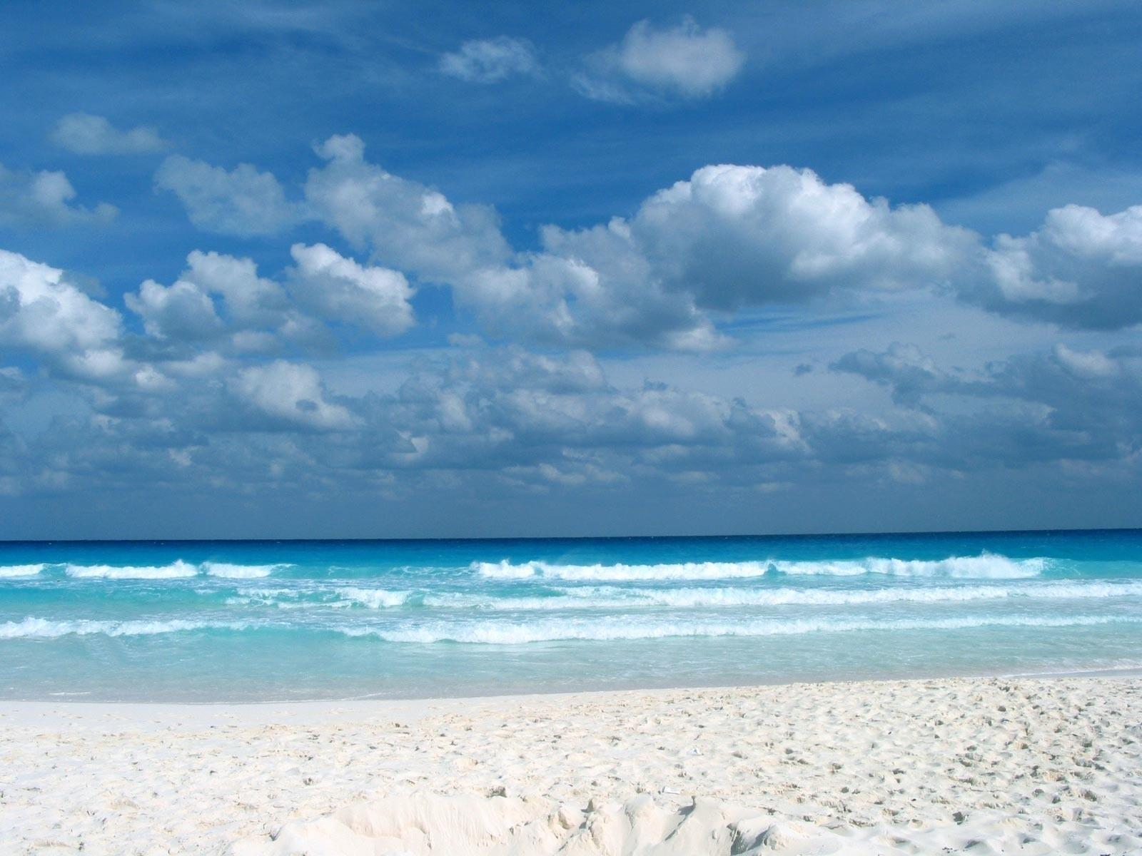 Море 1600 x 1200