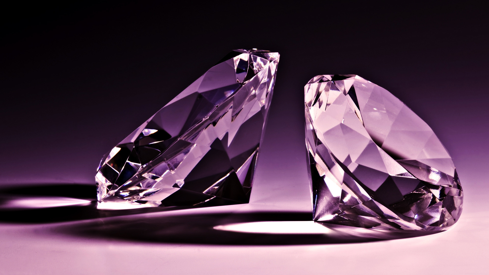 Бриллиант - обои на рабочий стол 1920x1080 №1088808