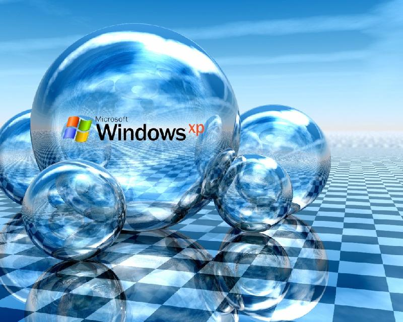 Windows 800 x 640
