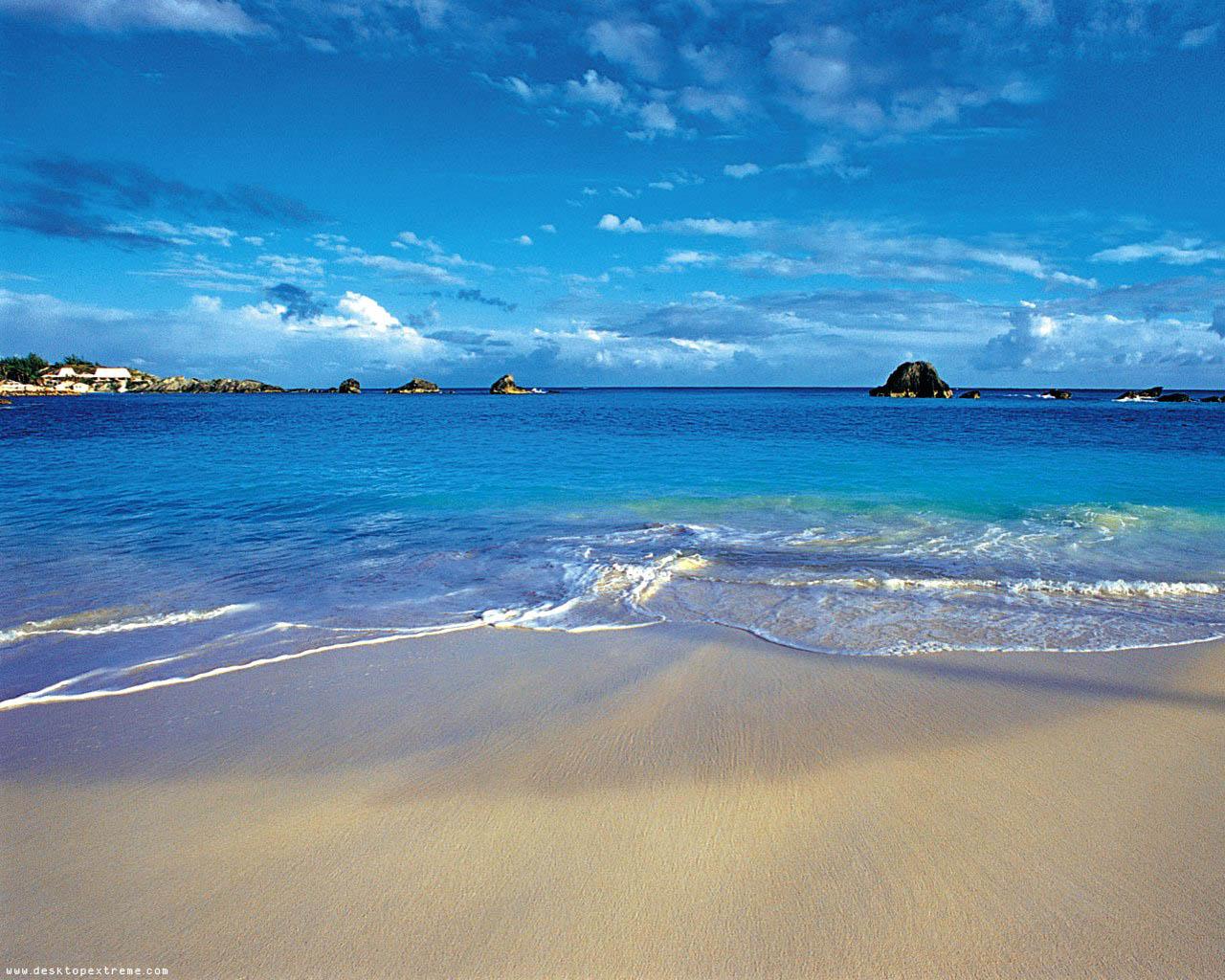 Море 1280 x 1024