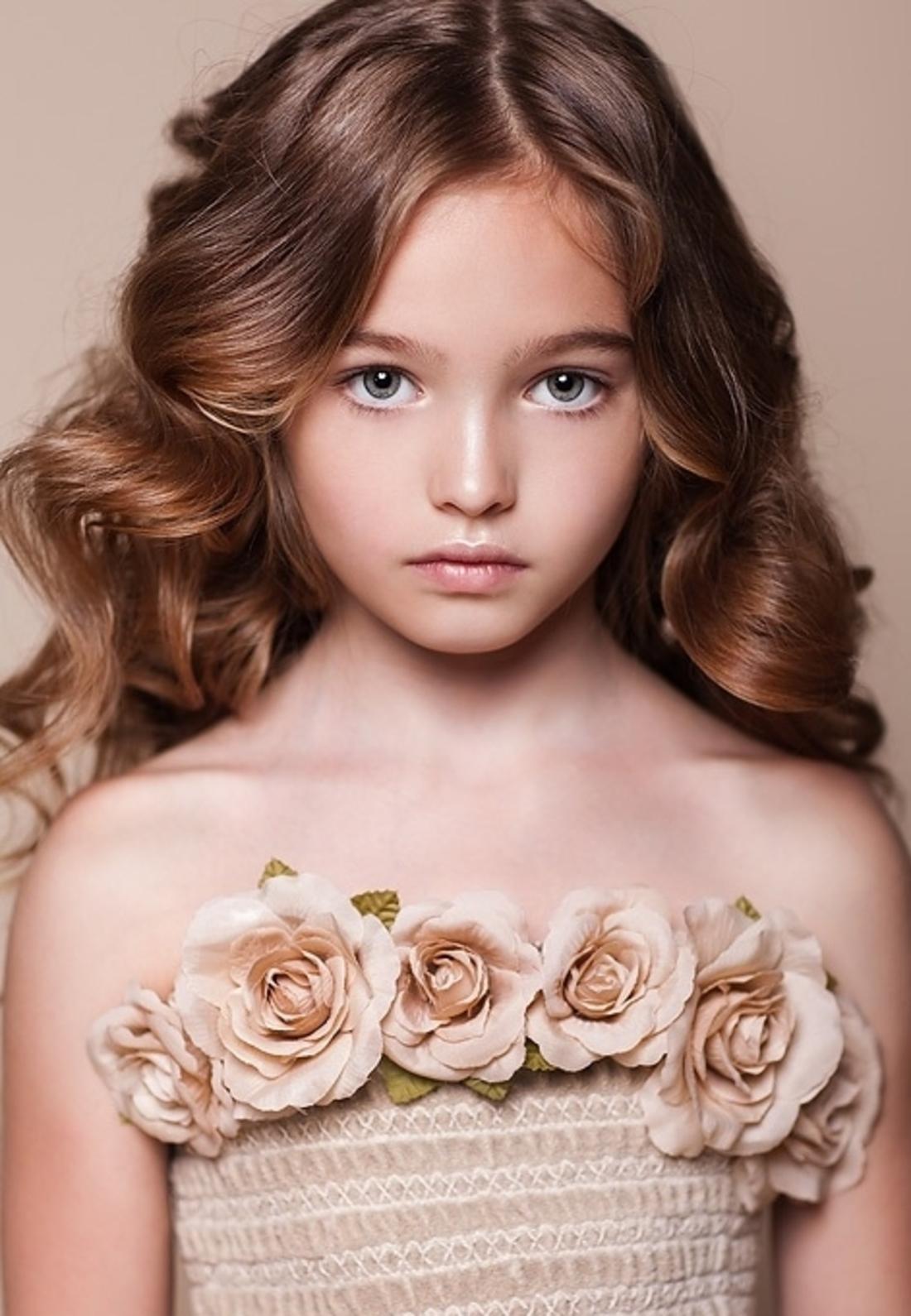 Фотографии самых красивых девочек 21 фотография