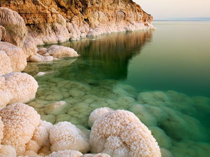 Мертвое море 800 x 600
