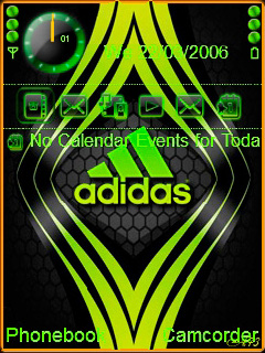 Adidas  yelLOw