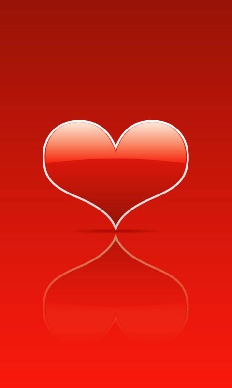Как сделать фотографию сердце на айфоне