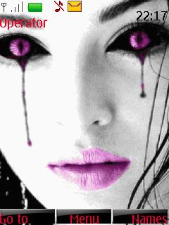 Слезы призрака...by Яхонт