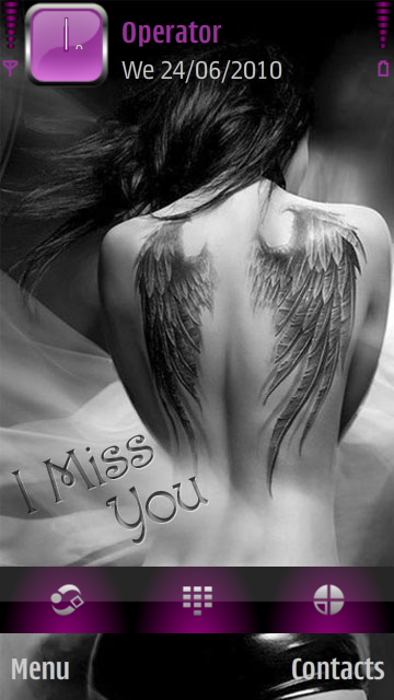 Скучаю без тебя