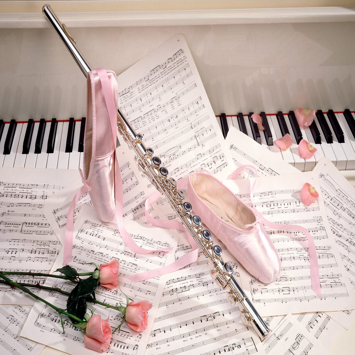 Поздравления с днем рождения флейтиста