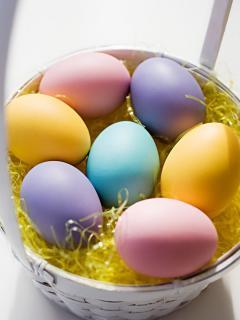 Пасха - самый светлый праздник  в году  599179-320