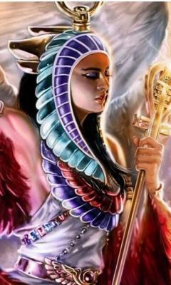 Любовь Богини Исиды 1328441-400