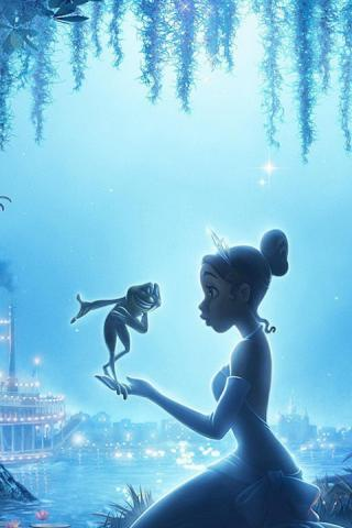 Мультфильм все принцессы диснея