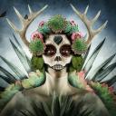К празднику мертвых