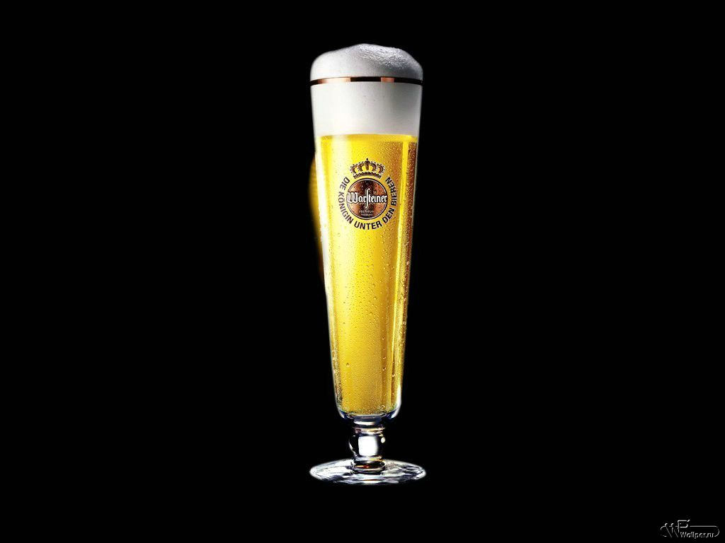 фото бокал пива