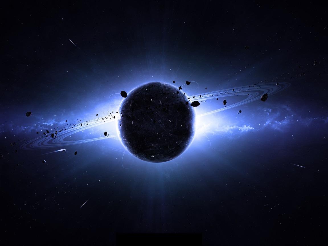 Планета обои
