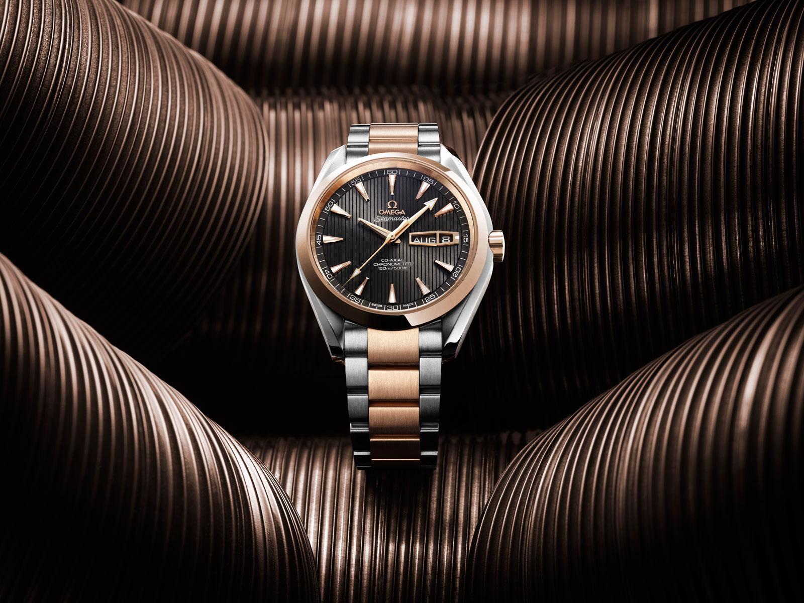 обои часы: