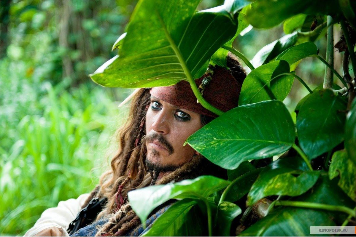 Капитан Джек Воробей - обои на рабочий ...: www.mobilmusic.ru/wallpaper.php?id=840917