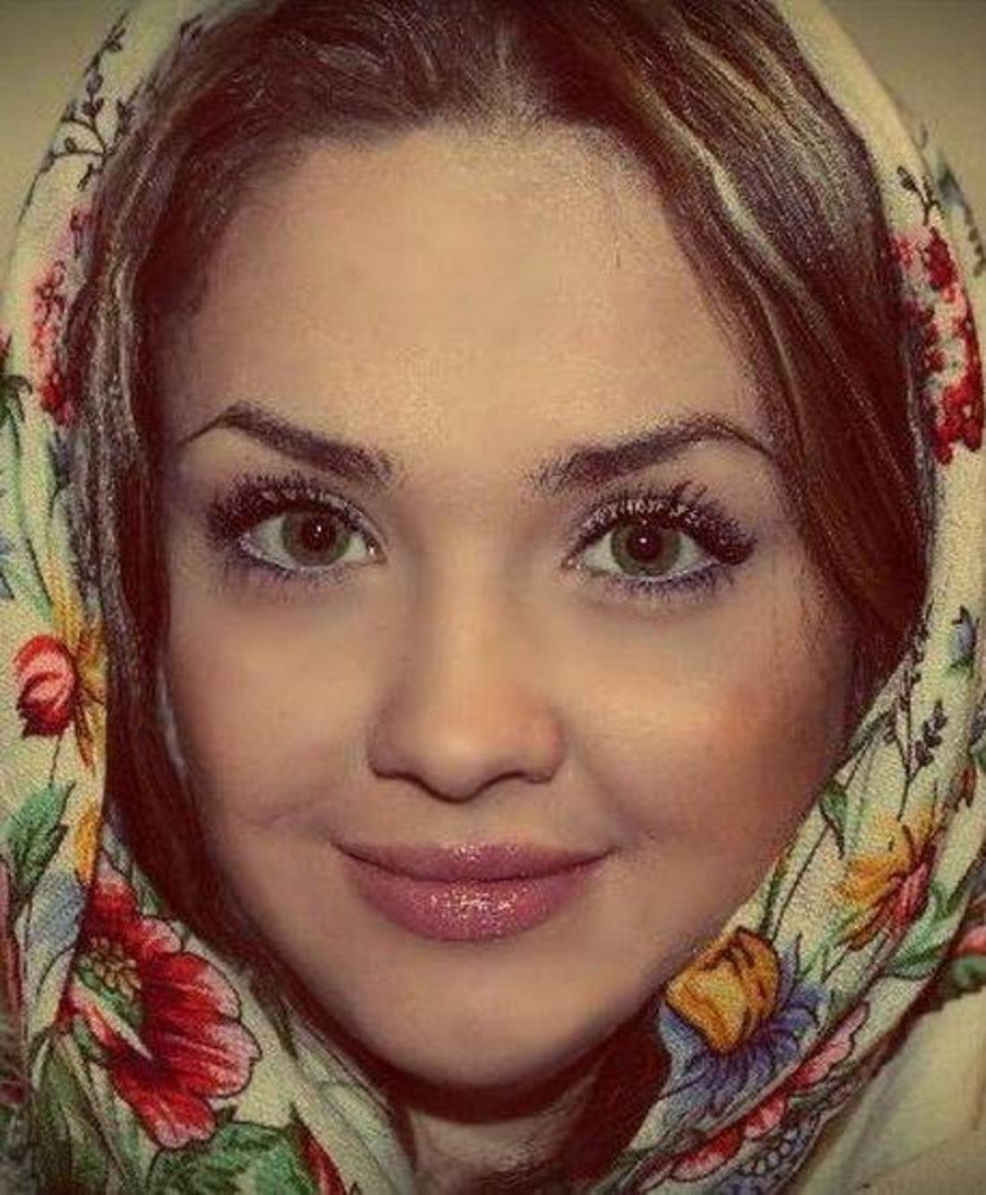 Смотреть женщин русских 11 фотография