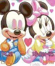 Anim Disney