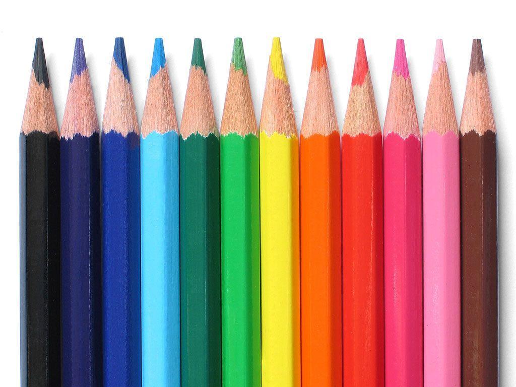 Все цвета радуги обои на рабочий стол