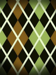 обои фон, ромбы, обои, цвета, Тукстура. обои 320x480 фон, ромбы, обои, цвета...