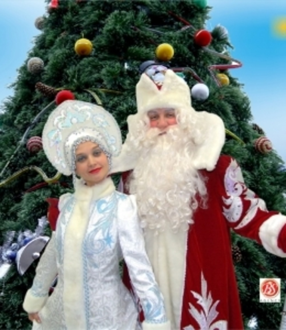 Фото Дед Мороз и Снегурочка на дом, Праздники, тамада, свадьба, Соликамск Соликамск.