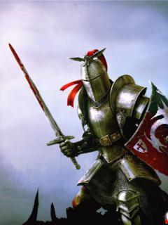 Рыцари(Talochka)