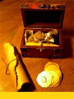 Сокровища пиратов(Talochka).Музыкальная